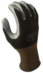 Atlas Nitrile Gloves (Black)