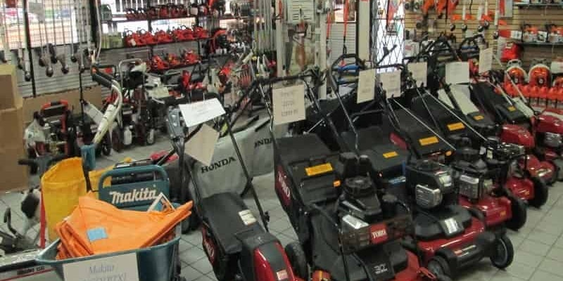 McCoys Lawn Equipment