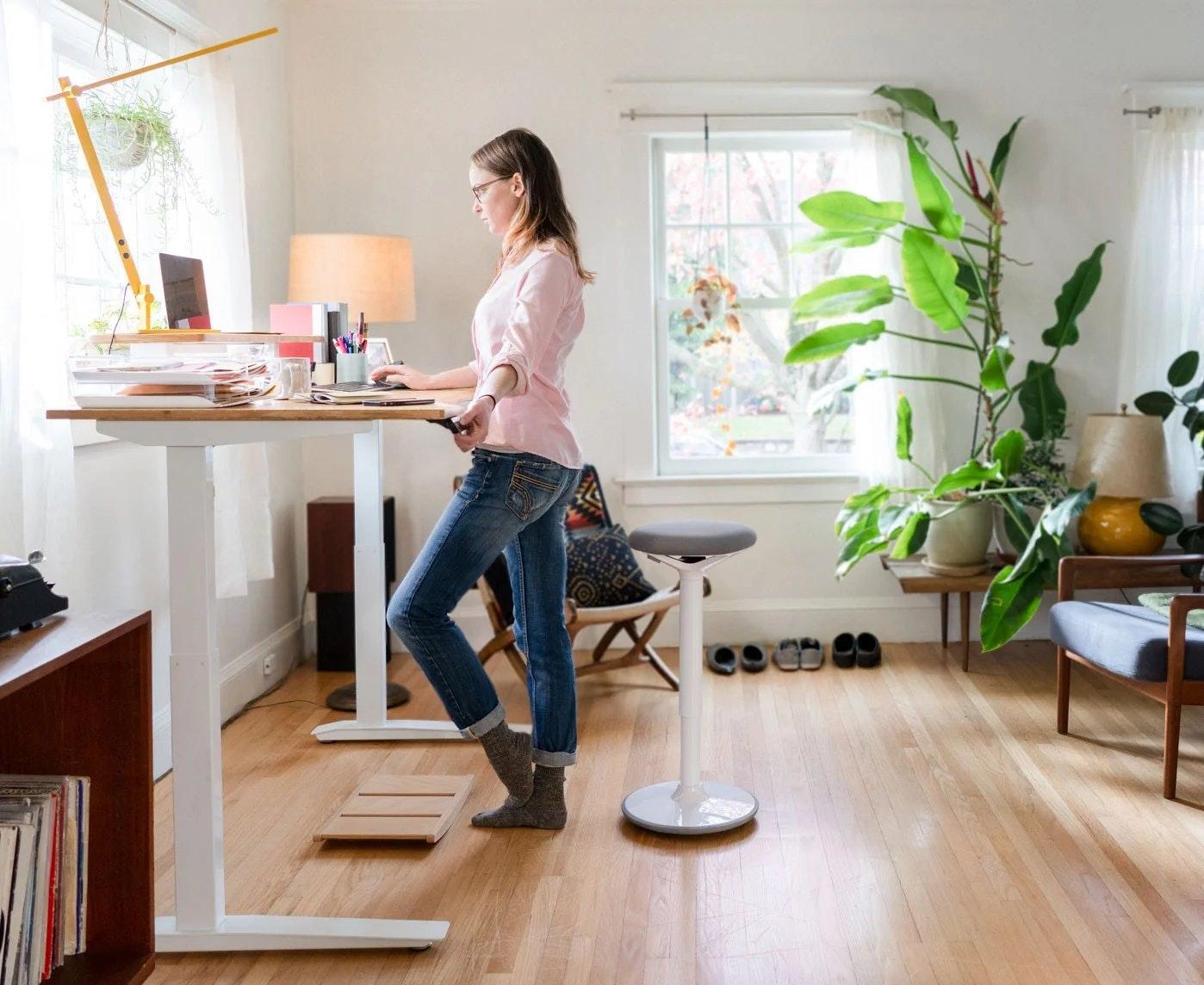 Fully Standing Desk
