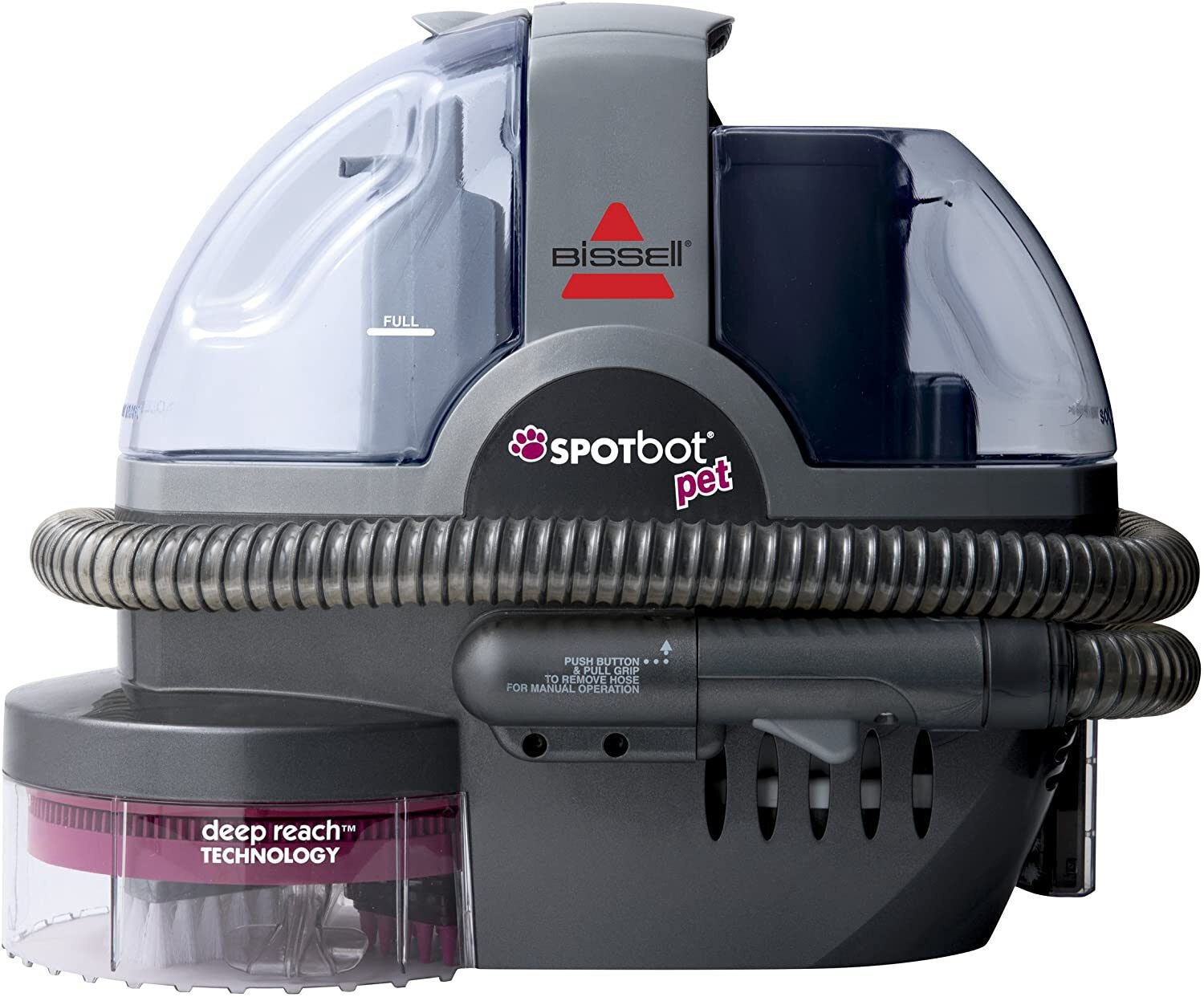 Bissell SpotBot Pet Stain Cleaner
