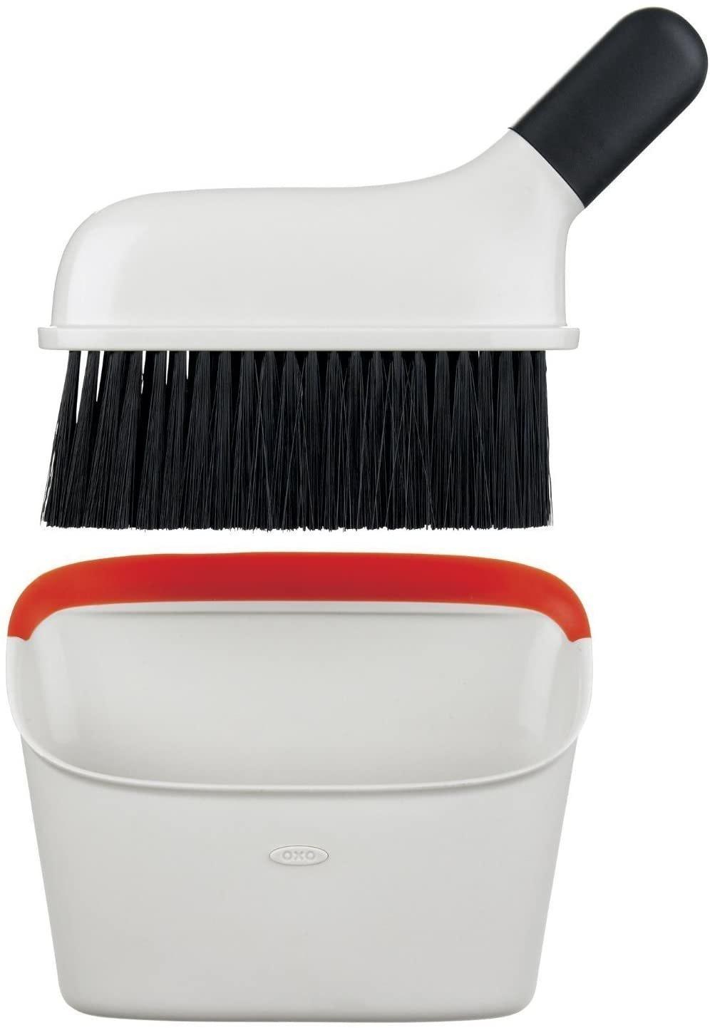 Oxo Little Dustpan & Broom