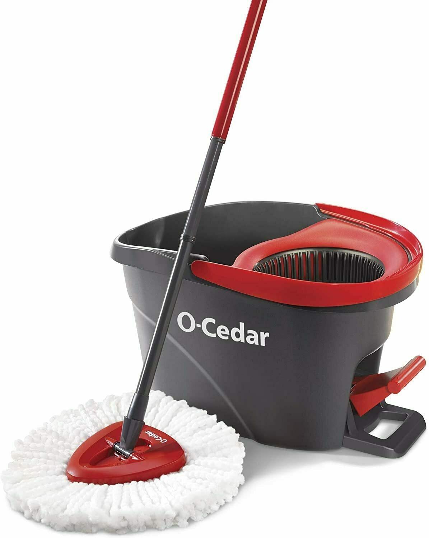 O-Cedar Mop