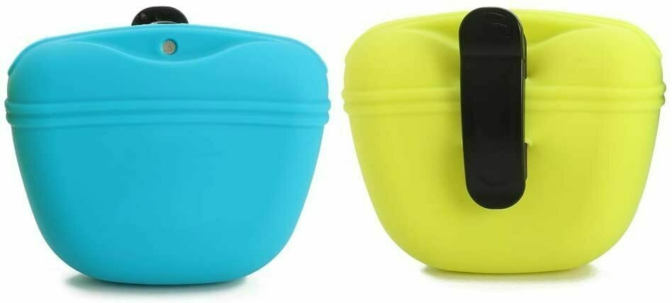 Royalcare Silicone Dog Treat Pouch