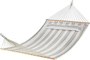 Amazon Basics Pillow Top Hammock