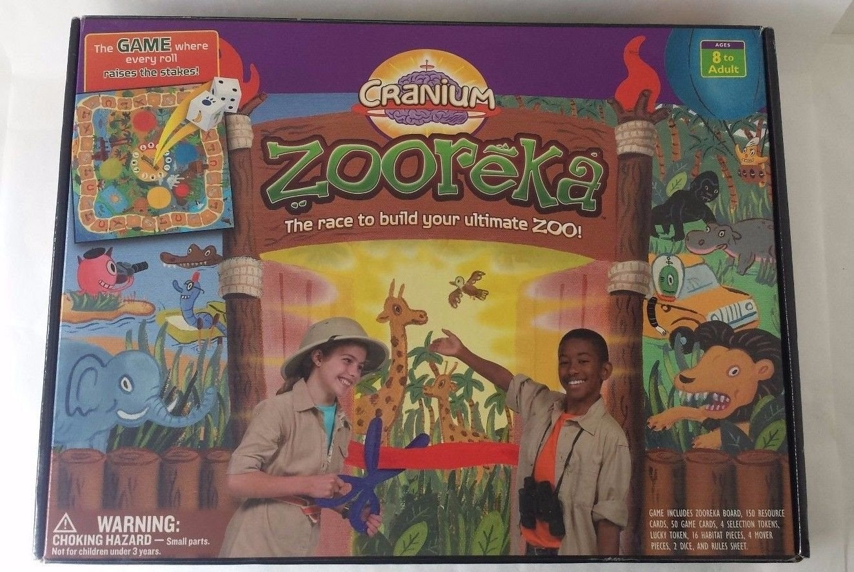 Cranium Zooreeka