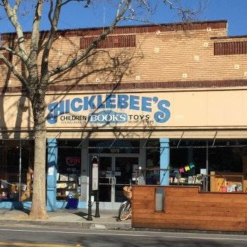Hicklebee's Children's Books