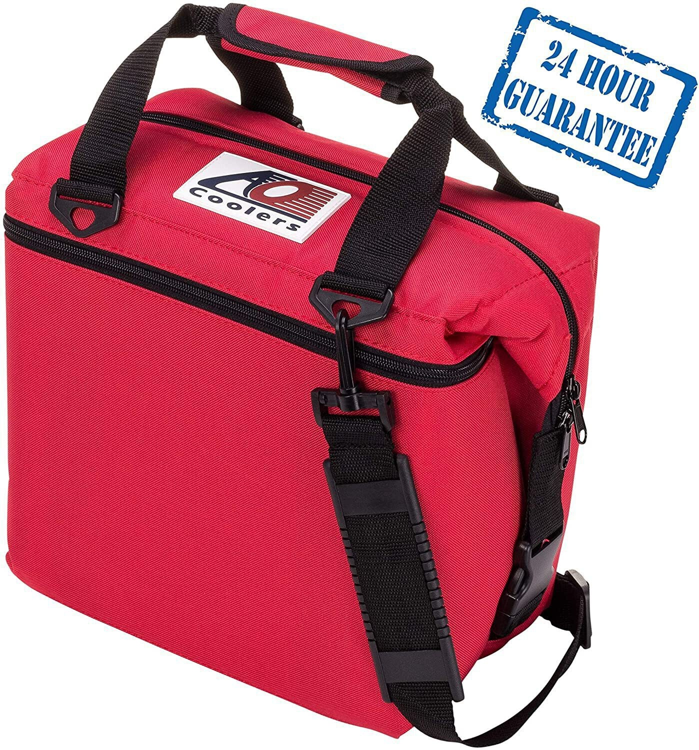 AO Coolers Canvas Series 24-Pack Soft Cooler