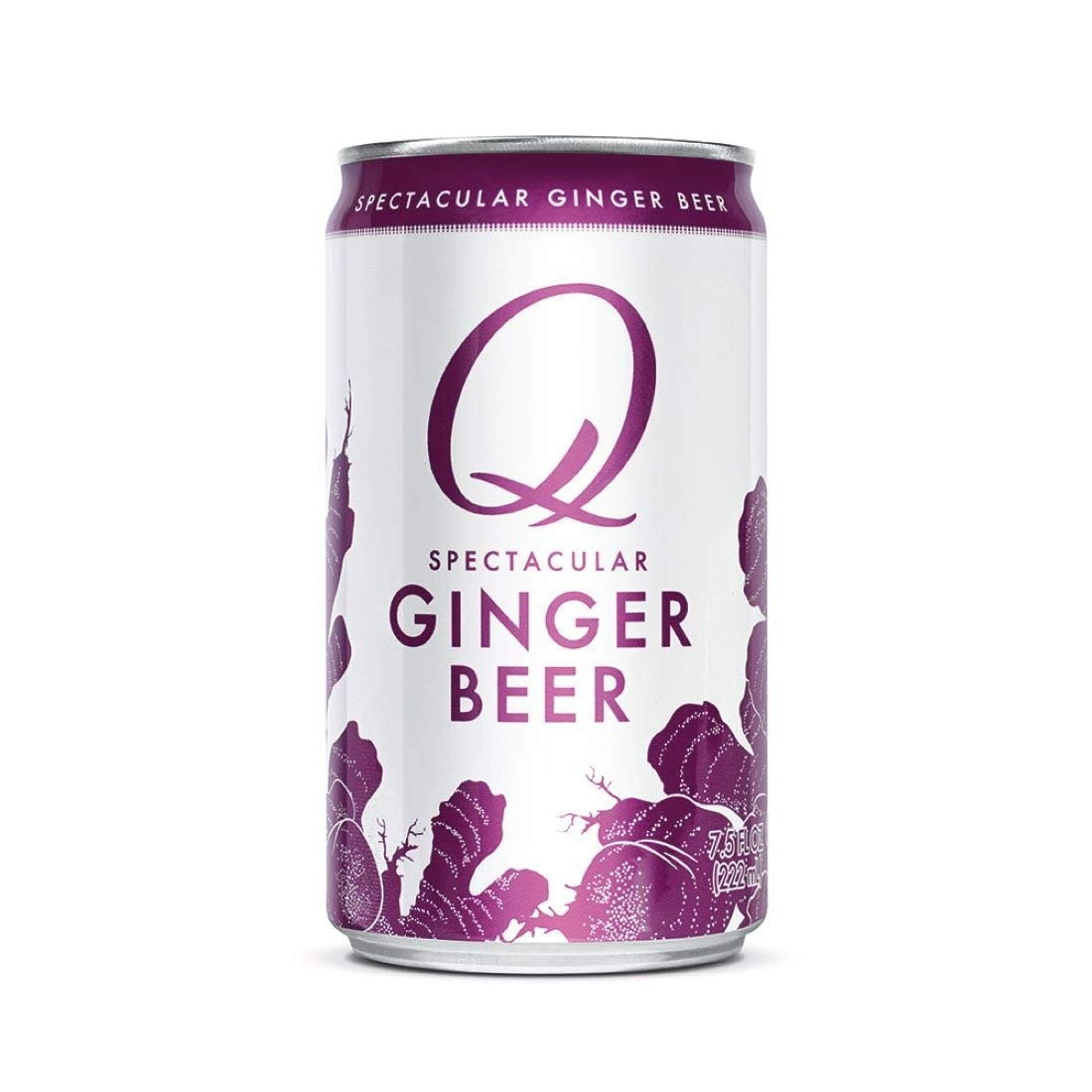 Q Ginger Beer