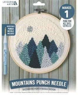 Punch Needle Kits