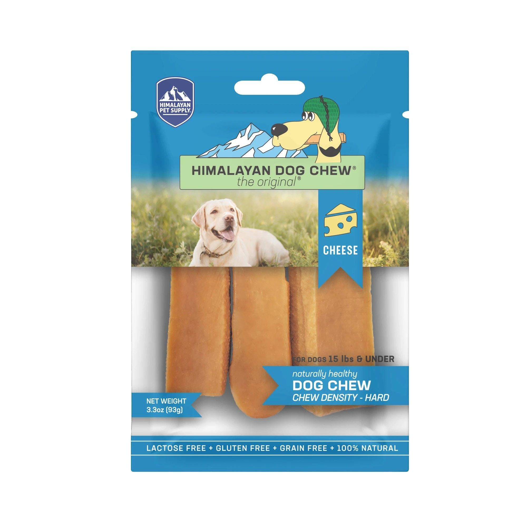 Yak Cheese Himilayan Dog Chew