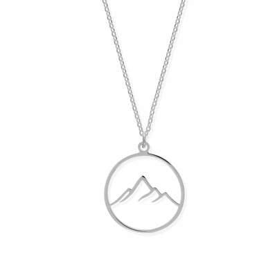 Boma Mountain Pendant
