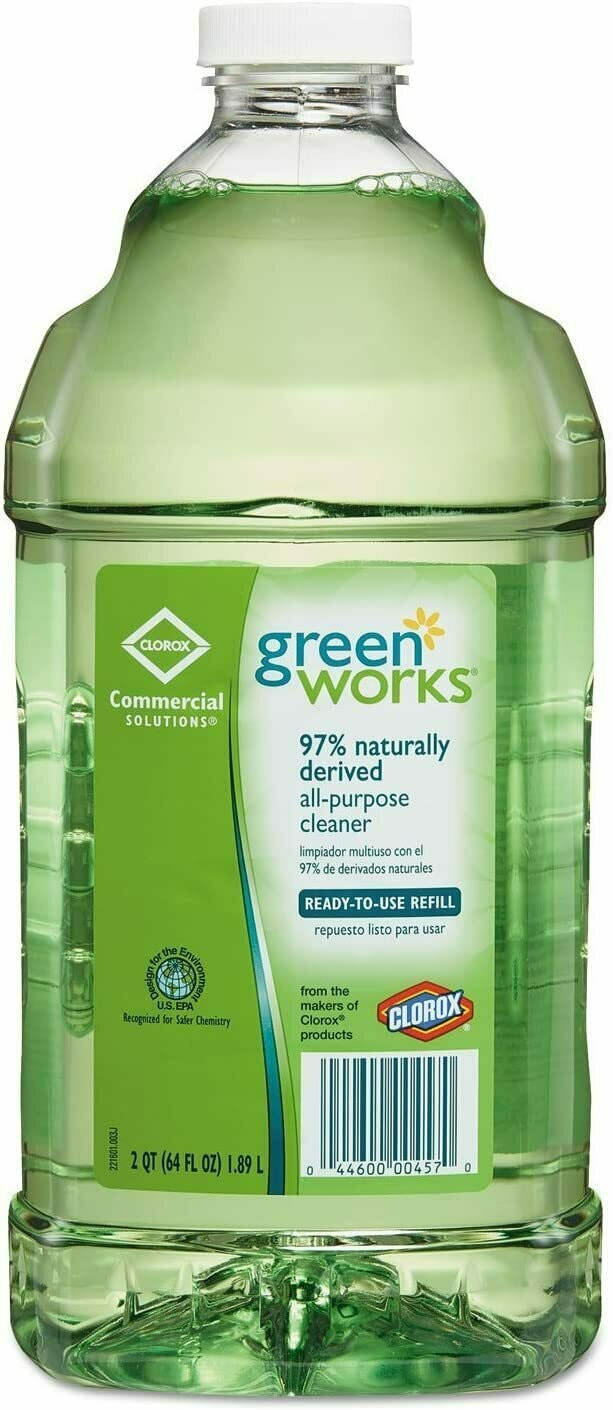 Clorox Greenworks All Purpose Spray