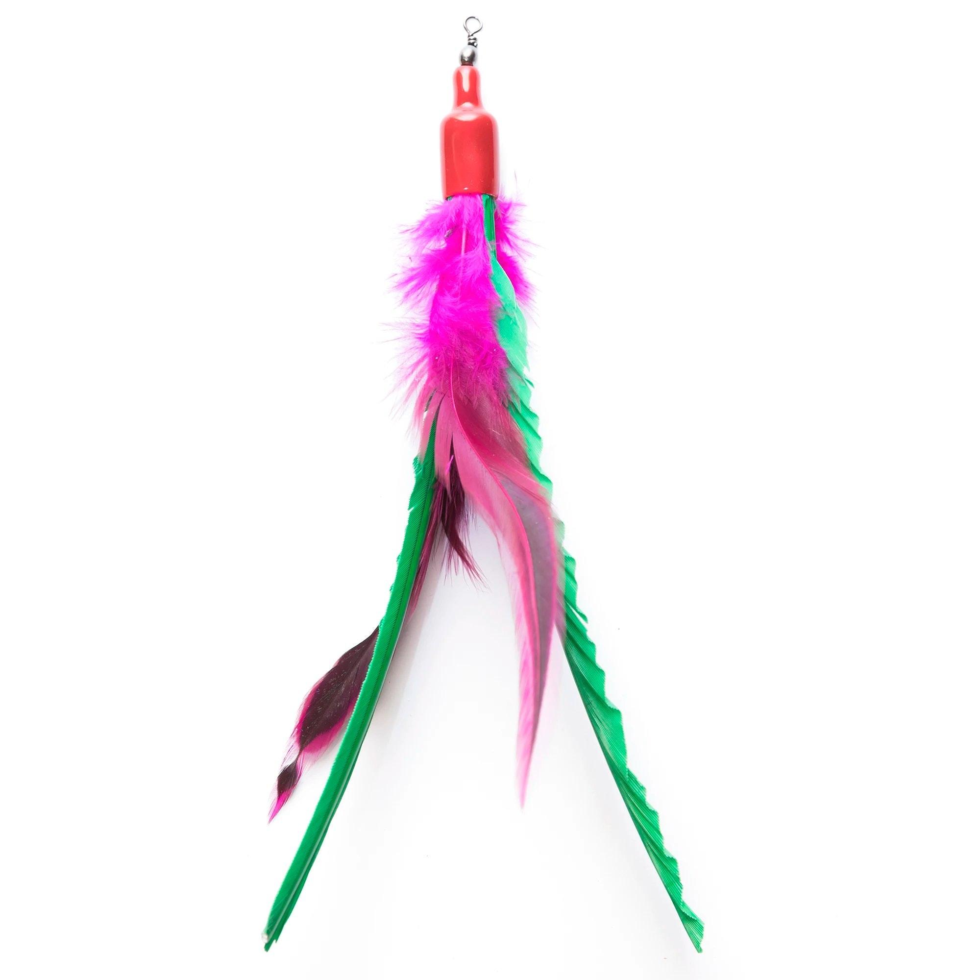 Da Bird Feather Teaser