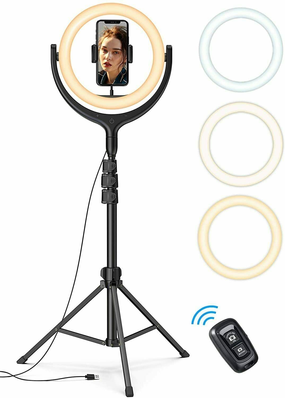 """10"""" Selfie Ring Light"""