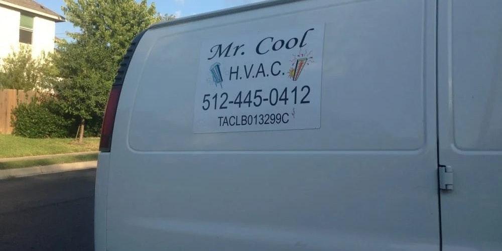 Mr Cool HVAC