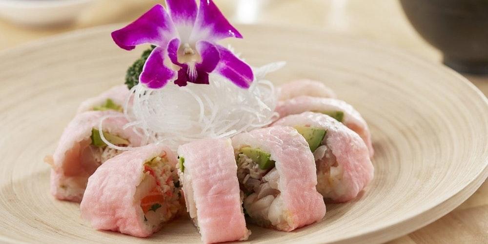 Yellowtail Sushi Bar & Asian Kitchen