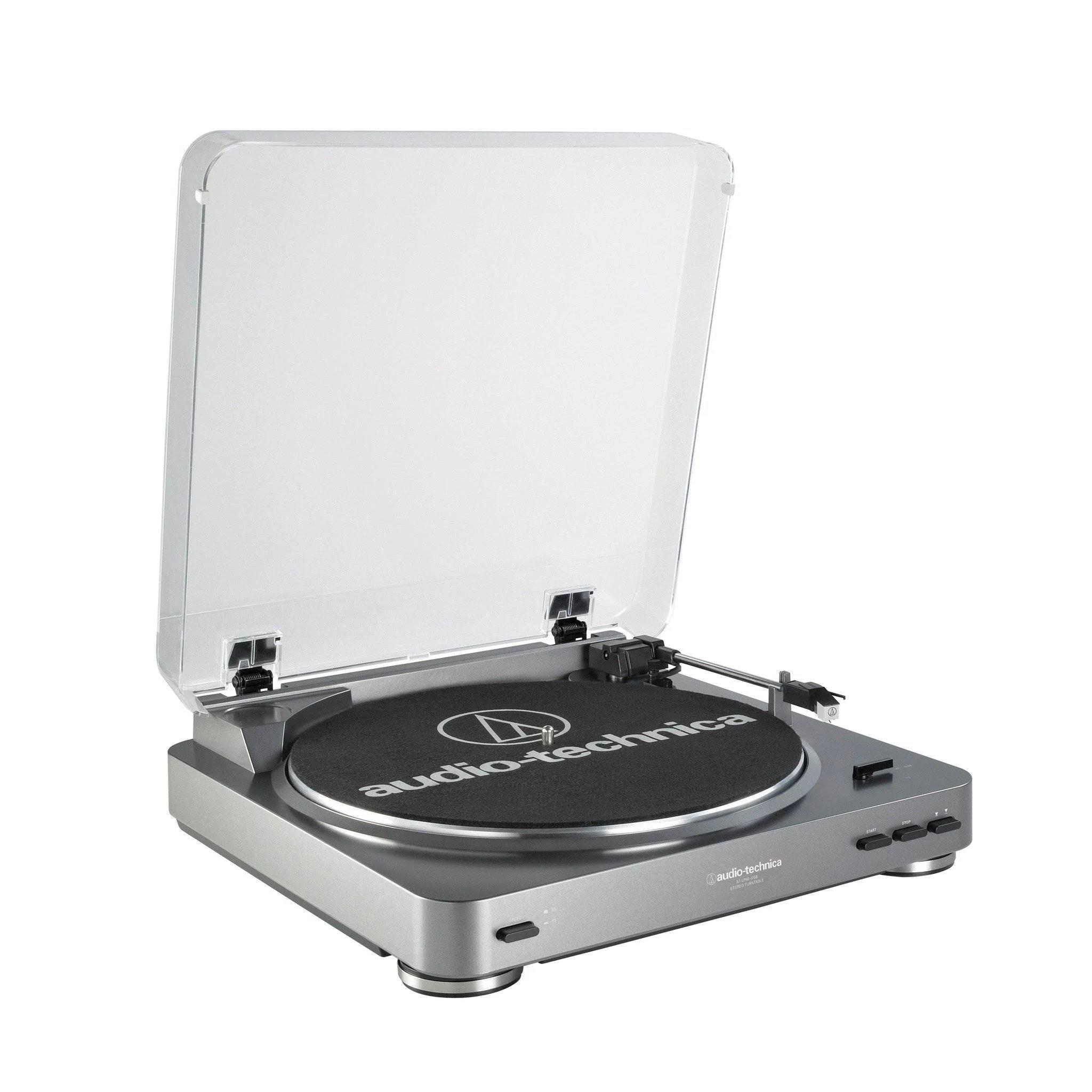 Audio Technica Lp60 Turntable
