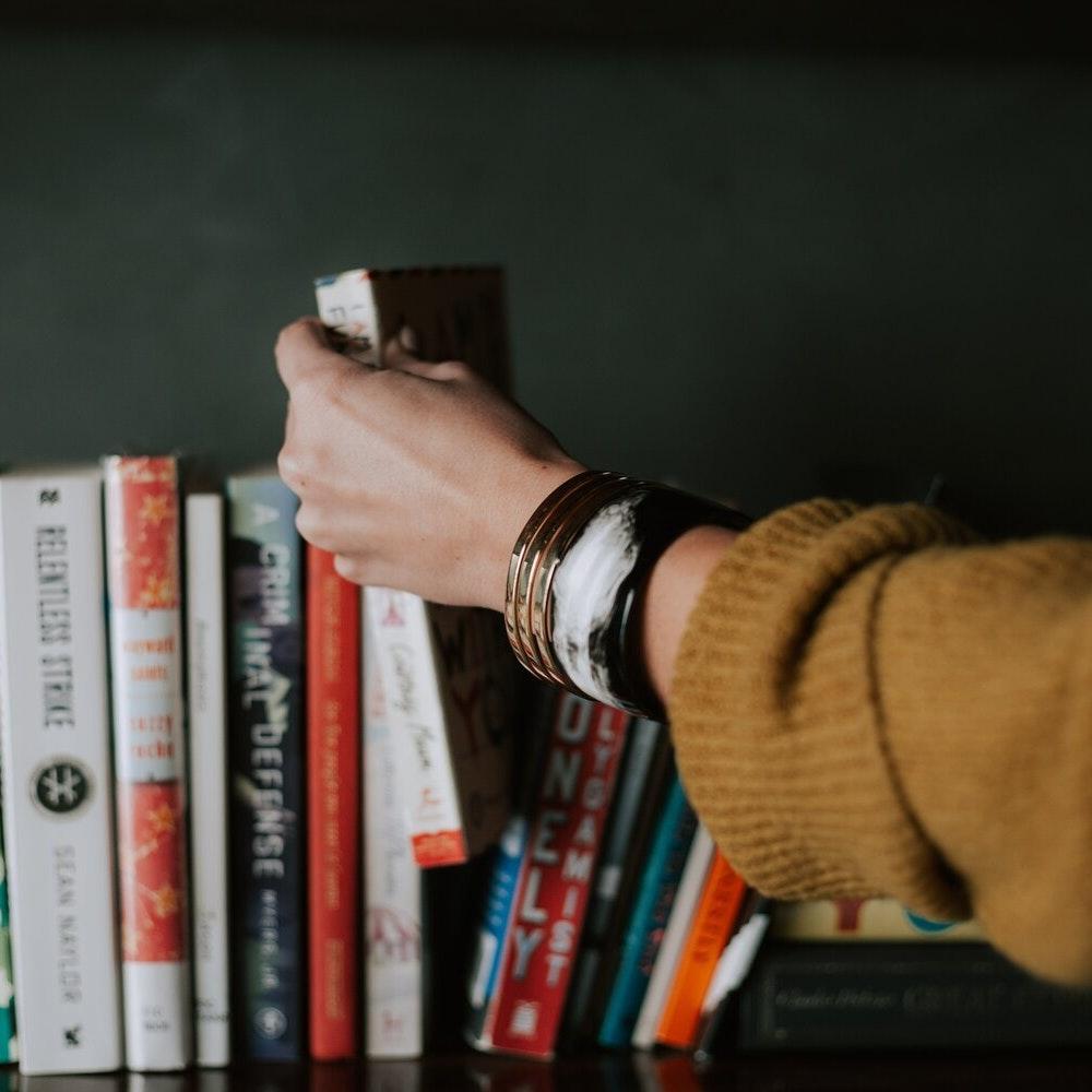 Semicolon Bookstore