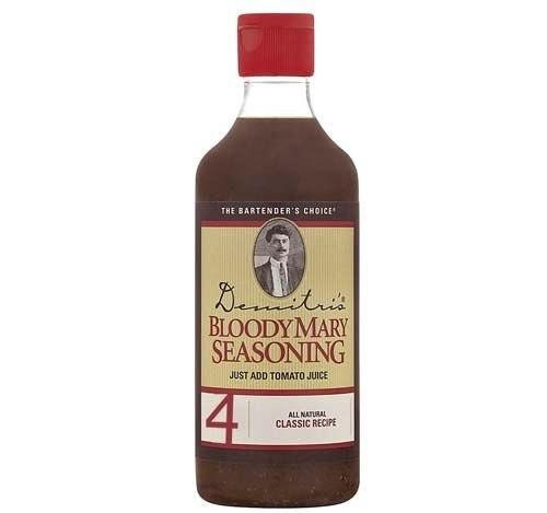 Demitri's Bloody Mary Seasoning