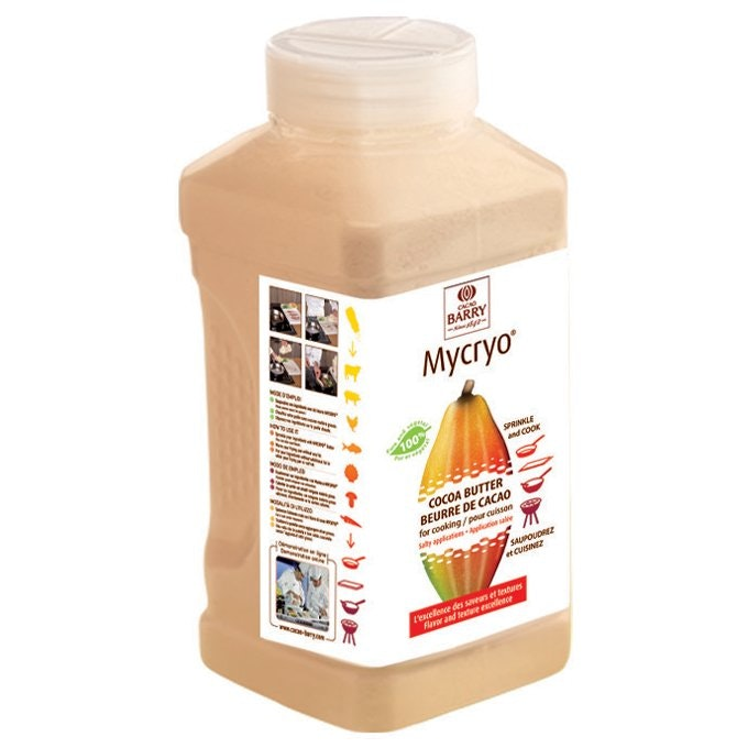 Mycryo Cocoa Butter Powder