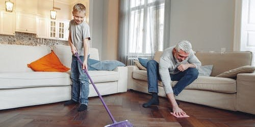 Cleanspace Cleaning Services
