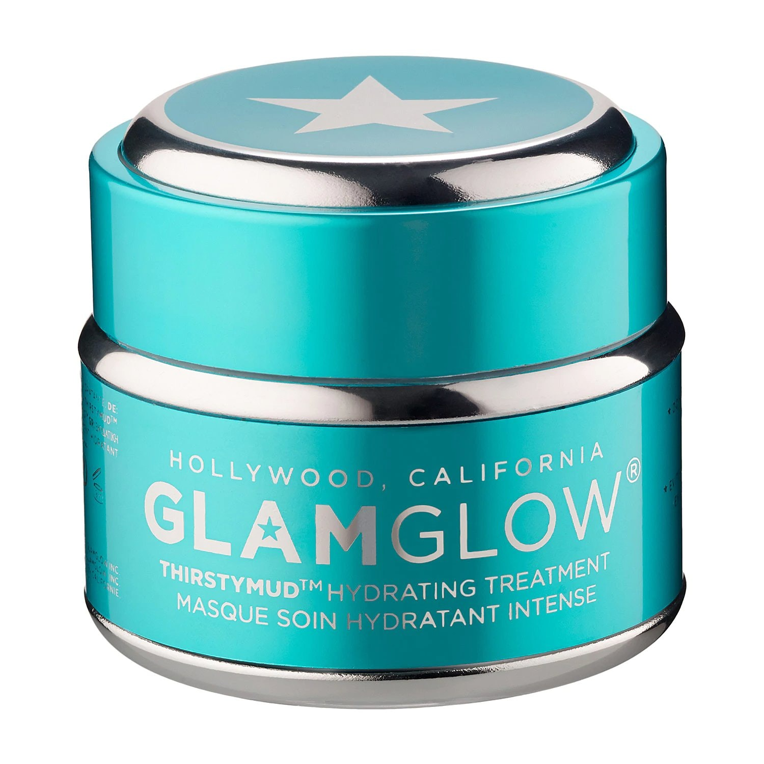 Glamglow Thirstymud™ 24-Hour Hydrating Treatment Face Mask