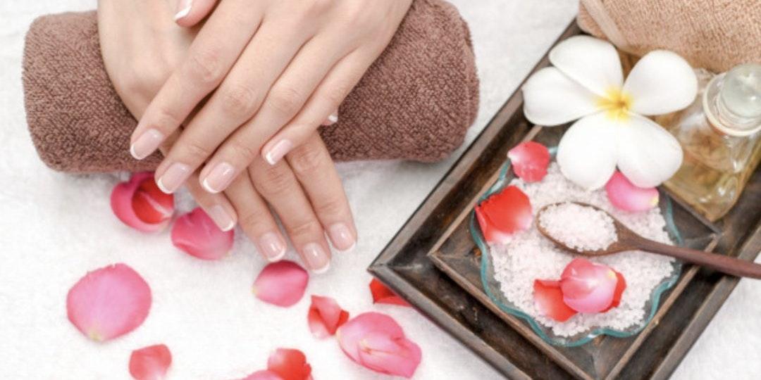 Sweet Nails and Spa