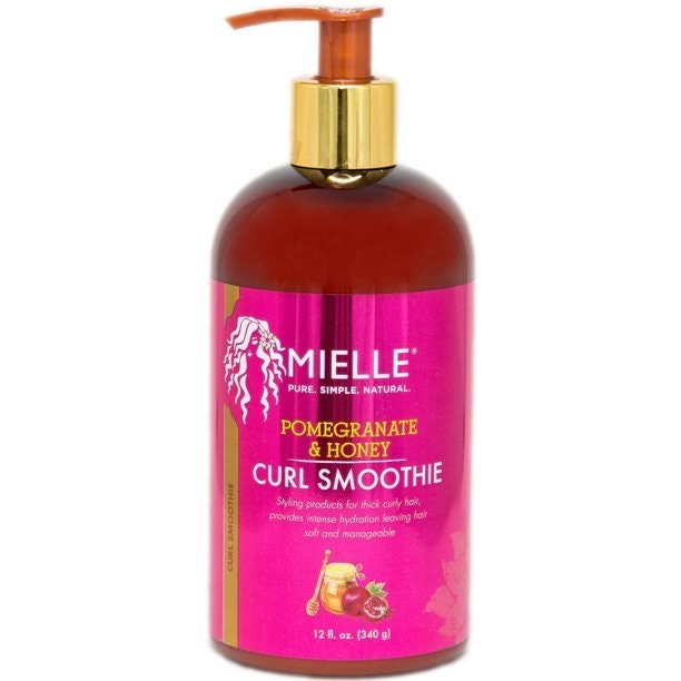 Pomegranate & Honey by Mielle Pomegranate & Honey Curl Smoothie