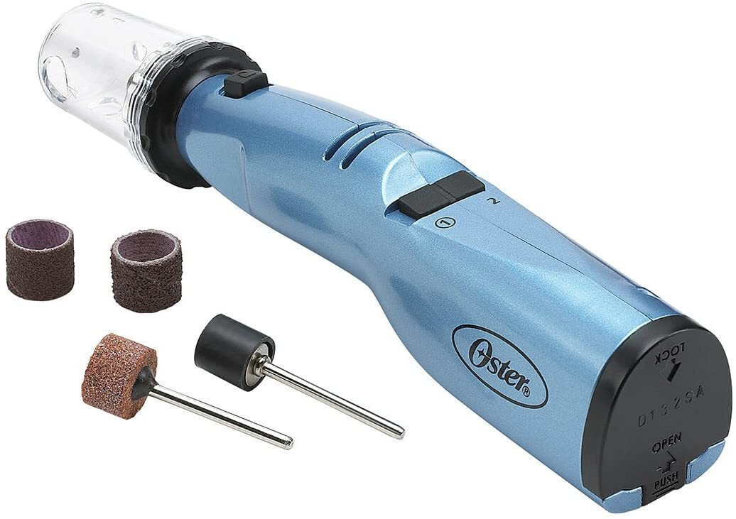Oster Gentle Paws Premium Nail Grinder