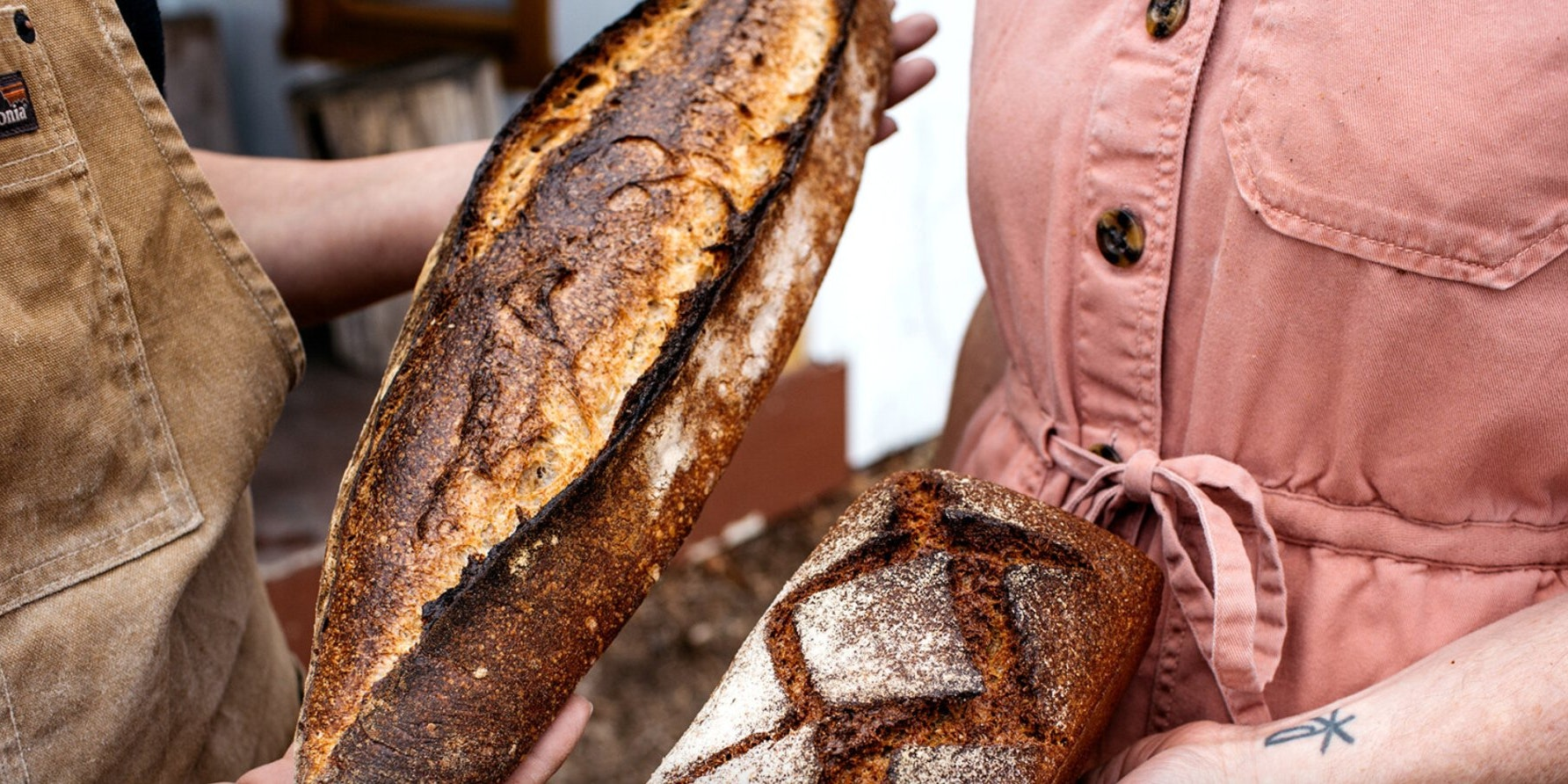 Moxie Bread Company
