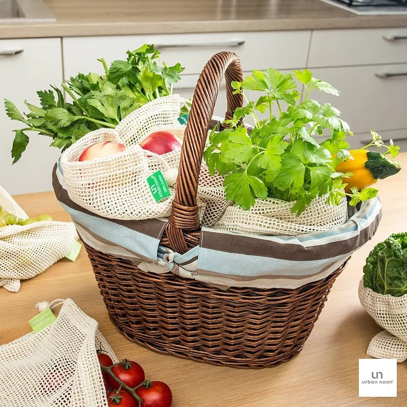 Urban Noon's Produce Bags