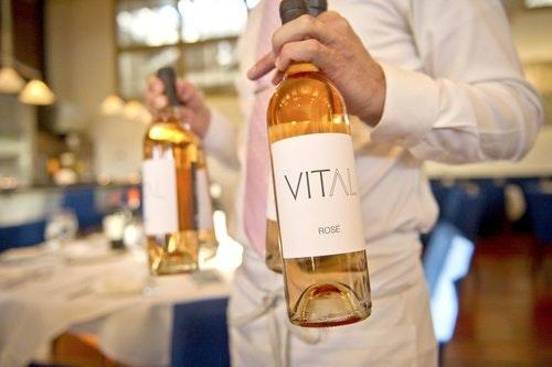 Vital Wines Rose