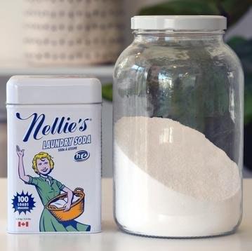 Nellie's Detergents