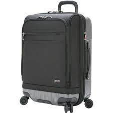Kirkland Signature Hybrid Carry on Spinner Suitcase