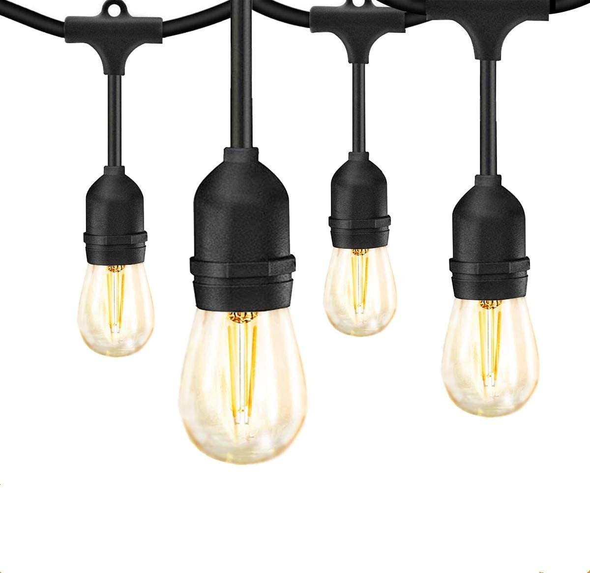 Banord Led Outdoor String Lights