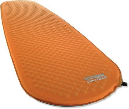 REI Therma-Rest Dreamtime Memory Foam and Air Camping Mattress