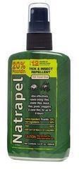 Natrapel Tick and Insect Repellent