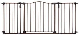 North States Deluxe Decor Gate