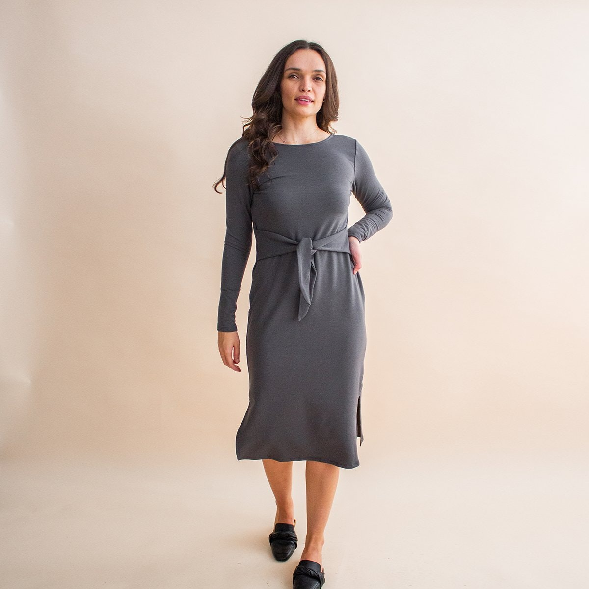 The Everyday House Dress by Encircled