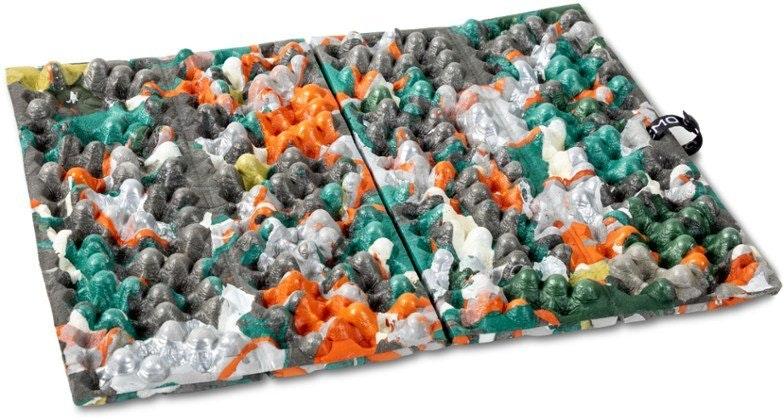 Nemo Chipper Foam Seat Pad