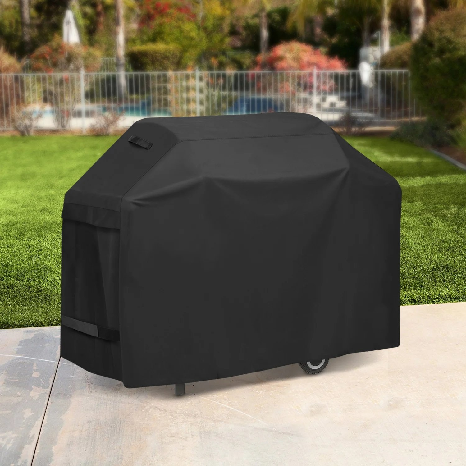 Unicook Grill Cover