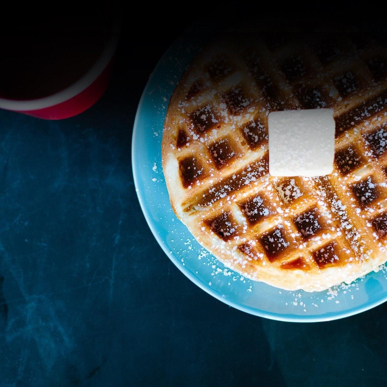 Bebop Waffle Shop