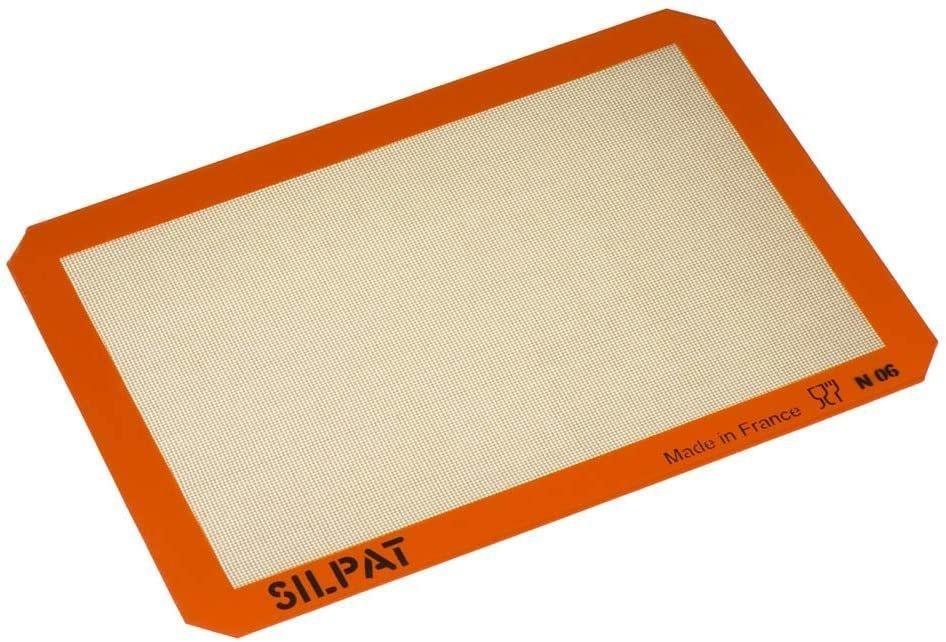 Silpat Silicone Baking Mat, Half-Sheet Size