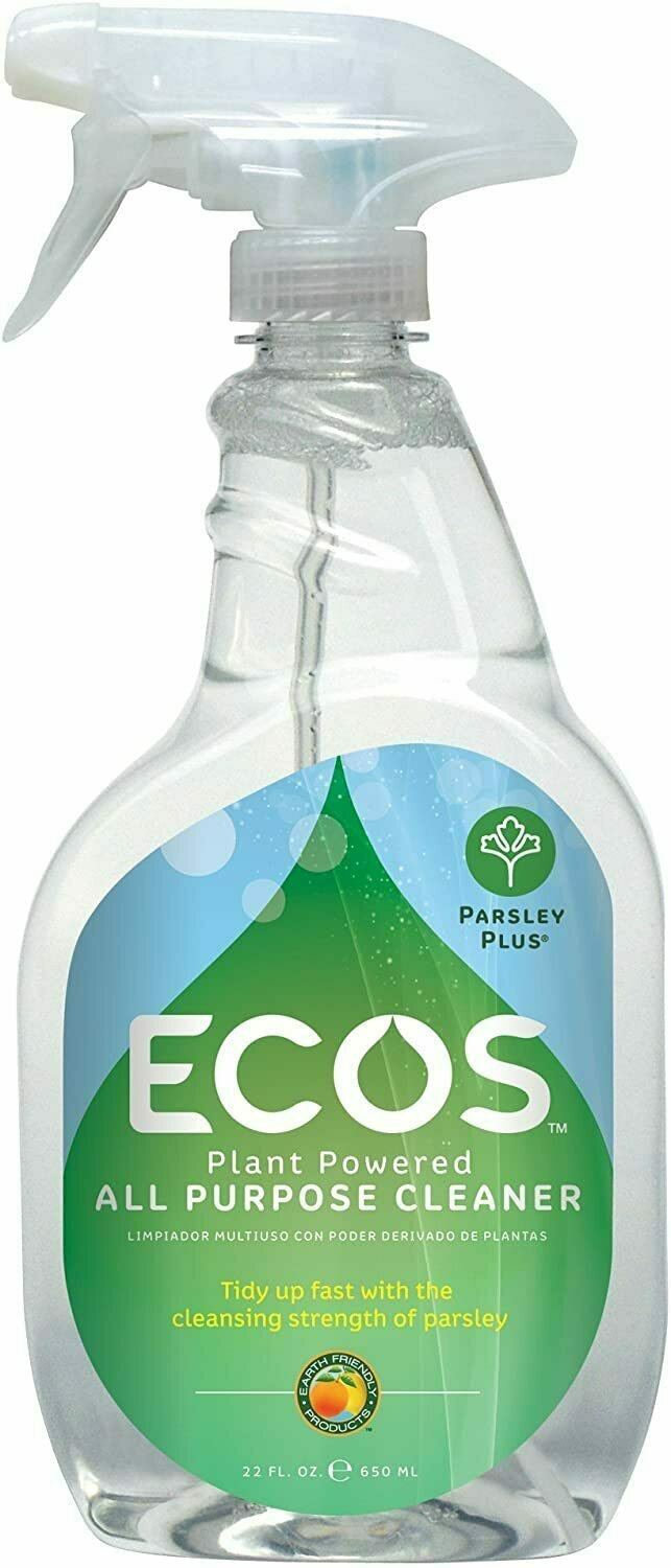Ecos Parsley Plus All Purpose Cleaner