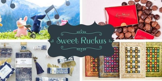 Sweet Ruckus