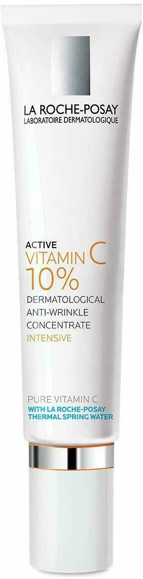 La Roche Posay Active Vitamin C 10% Wrinkle Cream