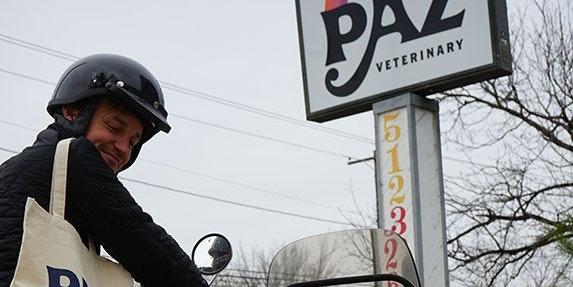 PAZ Veterinary