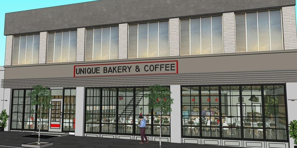 Unique Bakery