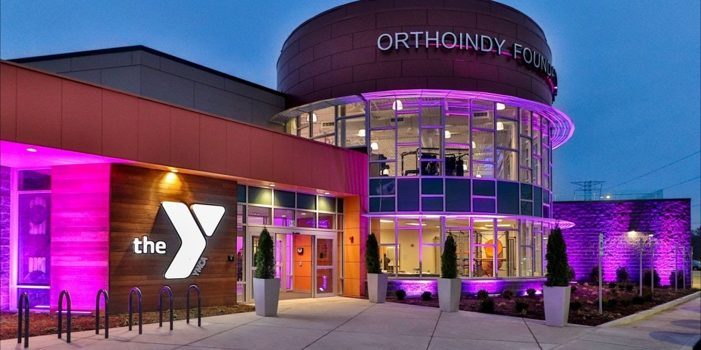 OrthoIndy Foundation YMCA