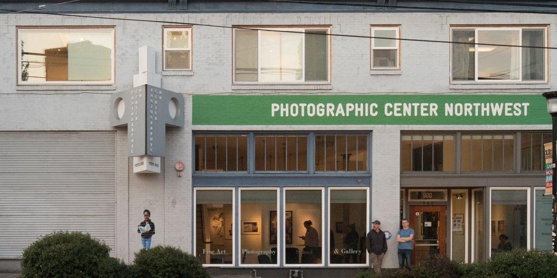 Photographic Center Northwest